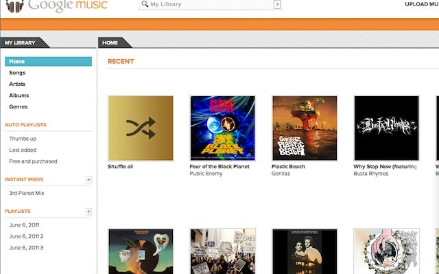 How to Properly Set Up Google Music