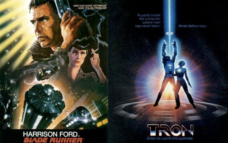 The Best Year in Science Fiction: 1982