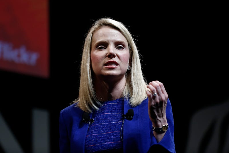 Yahoo's Diversity Record Is Almost as Bad as Google's