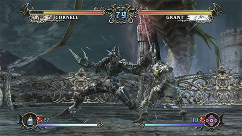 Castlevania Judgment Review: You Don't Belong In This World