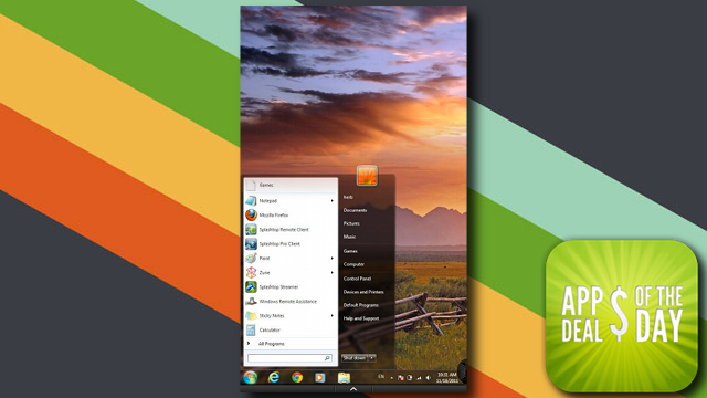 Daily App Deals: Get Splashtop Remote Desktop for Android for Free in Today's App Deals
