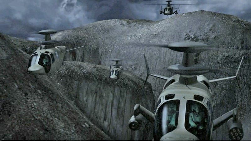 This Is the Future of Attack Helicopters