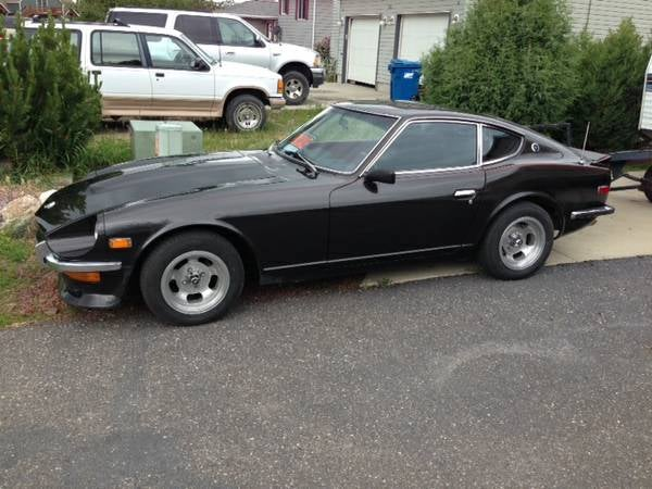 Found on Montana Craigslist: Z Opportunity of a Lifetime Edition