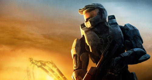 Microsoft Confirms Downloaded Halo 3 May Load More Slowly, Won't Hurt Gameplay
