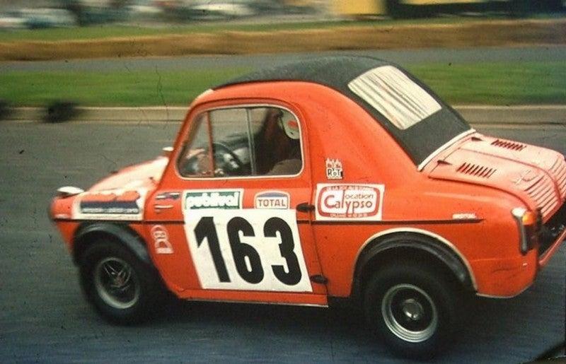Squeeee Motorsports!