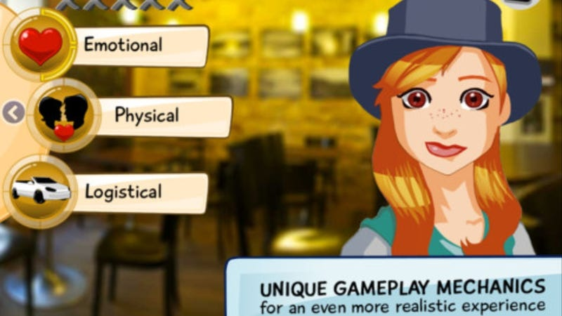 Now There's an App for Creepy Wannabe Pick-Up Artists