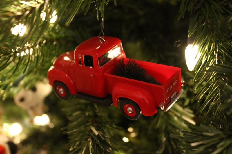 Your Awesome Christmas Ornaments