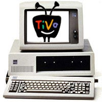 TiVo Fiddles with Nero to Build PC DVR