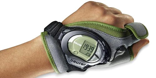 The Beltless Heart Rate Monitor