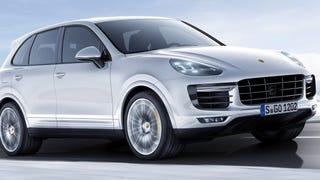 Judge Thrown Off Case For Joyriding In Defendant's Seized Porsche