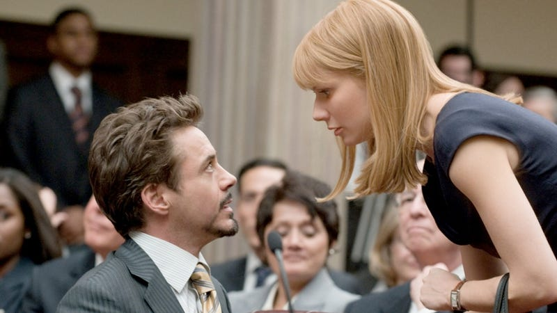 Delusional Craigslist Dude Is Looking for His Perfect Pepper Potts