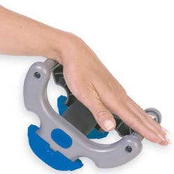 Fit Fingers GripGlider Relieves Carpal Tunnel, Strengthens Wrists