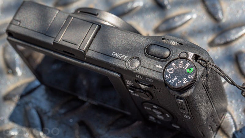 Ricoh GR Review: A Great Starter Camera For Aspiring Pros