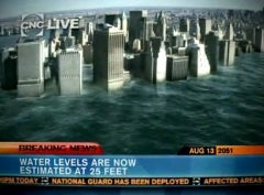 New York Under Yet More Attack From Crappy CGI