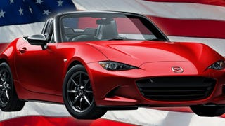 The 2016 Mazda Miata Will Cost $24,915
