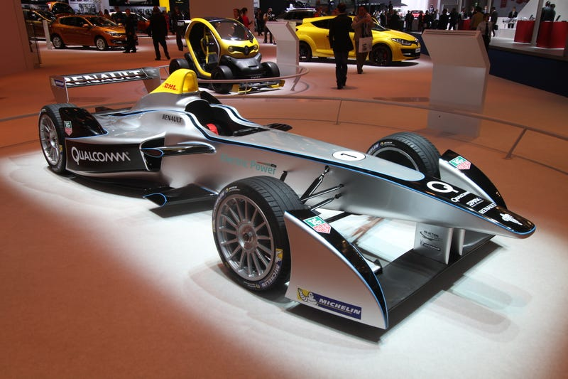 Formula E: Why You Should Be Excited About The First EV Racing Series