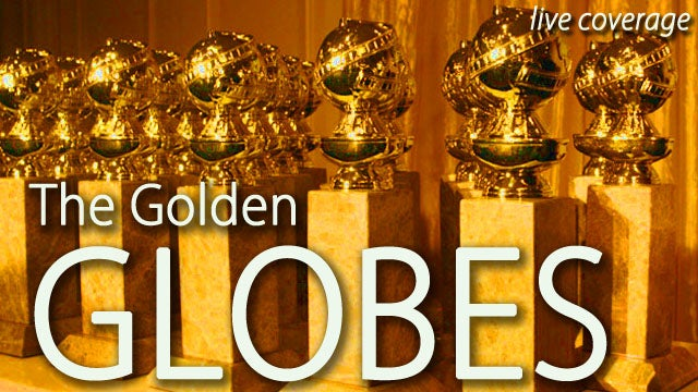 Live Coverage: 2011 Golden Globes
