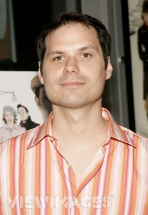 Michael Ian Black Takes on David Sedaris