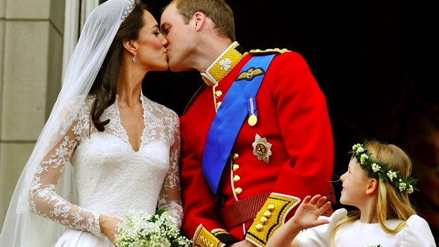 Every Wrong Prediction About The Royal Wedding Dress