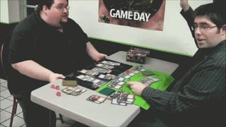 Magic Card Freakouts are the Best Kind of Freakouts