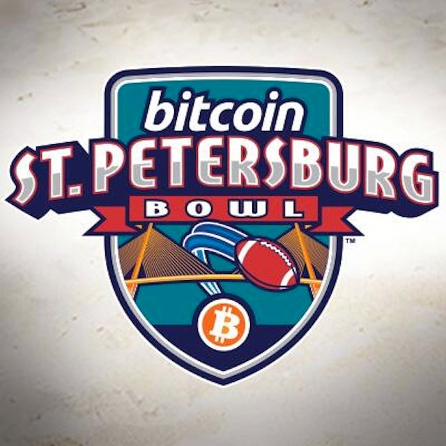 There Is Now A College Bowl Game Sponsored By Bitcoin