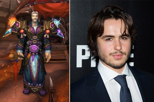 Estos son los personajes y actores que veremos en Warcraft, la película