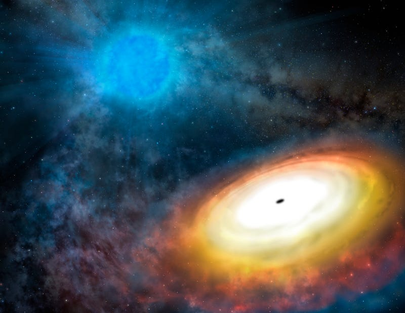 Small Black Holes Are Deadlier Than Previously Thought
