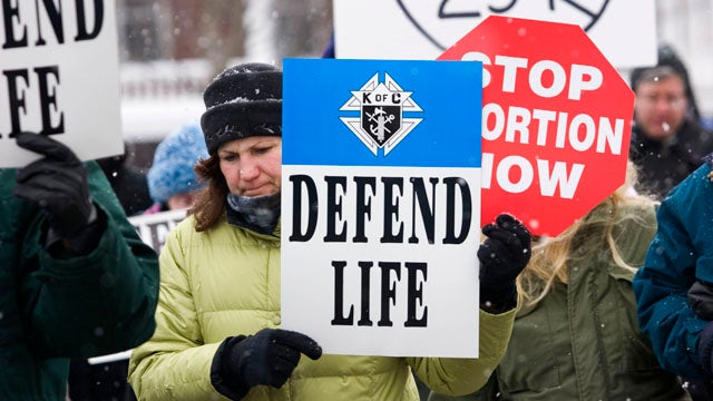 """Consequences Of """"Personhood"""" Bills Would Go Far Beyond Abortion"""