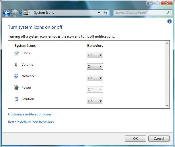 Windows 7 Does Look Just Like Vista
