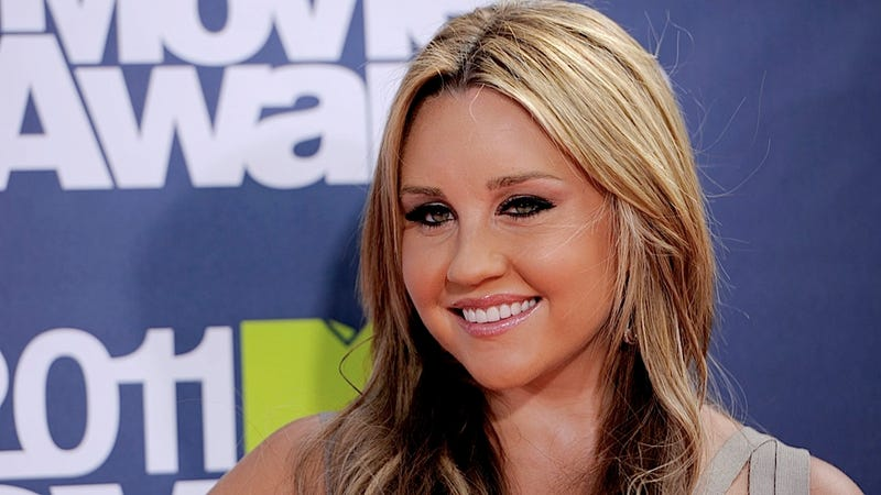 Amanda Bynes' Driving Is Not All That