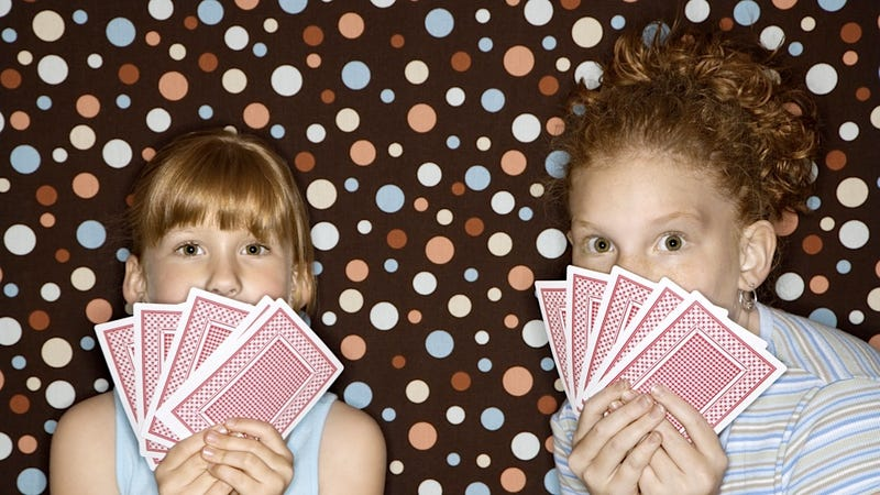 Facebook Is Giving Kids a Delicious Taste of Gambling
