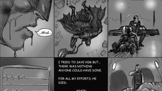 This One-Page Comic Explains Why Batman Never Seems To Die