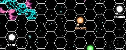 The First Space Wargame Prepares for Relaunch