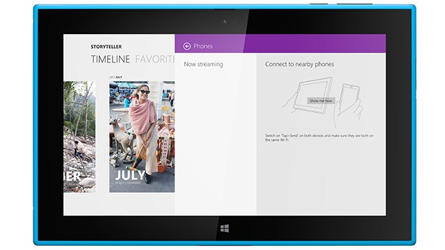 Lumia 2520: Nokia Is Making a 10-Inch Tablet Now, Too