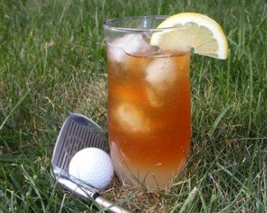 How Does Arnold Palmer Order An Arnold Palmer?