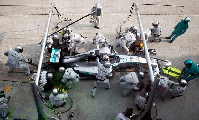 El secreto de los Mercedes para dominar este año en la F1 Vct3yrglypdirnp5lcig
