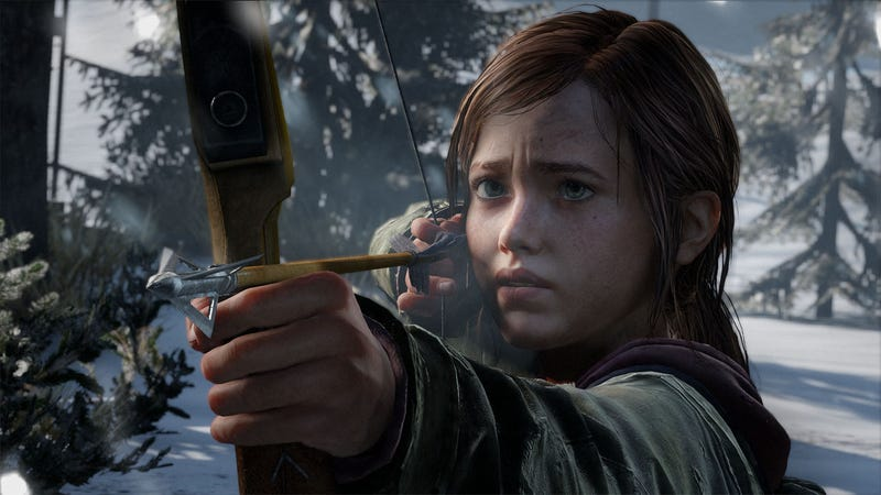 The Women of The Last of Us – A Step Forward in Videogame Feminism