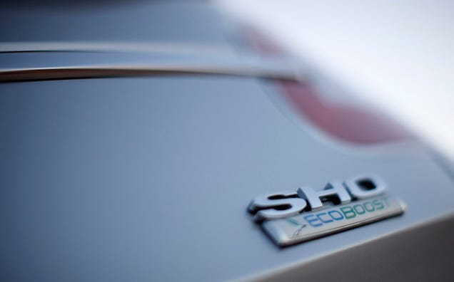 2010 Ford Taurus SHO: The Sleeper Awakens!