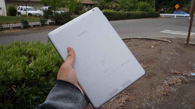 Teclast X98 Air II Review: An Interesting Dual Booting Chinese Tablet