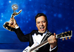 Emmy Awards To Integrate Twitter, Crowd Sourcing, and Live Streaming Into Ceremony