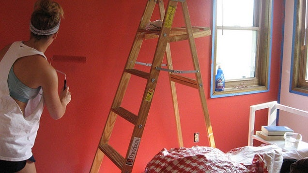 Get a Fresh Start After a Breakup by Redecorating Your Home