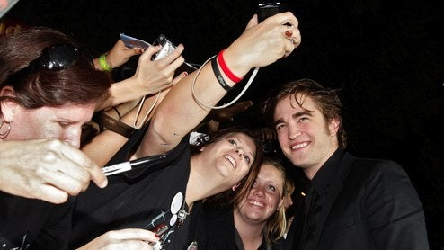 Echoes of Sobs, Shrieks, Ticket Demands Hang in Air on Morning After 'Twilight' Premiere