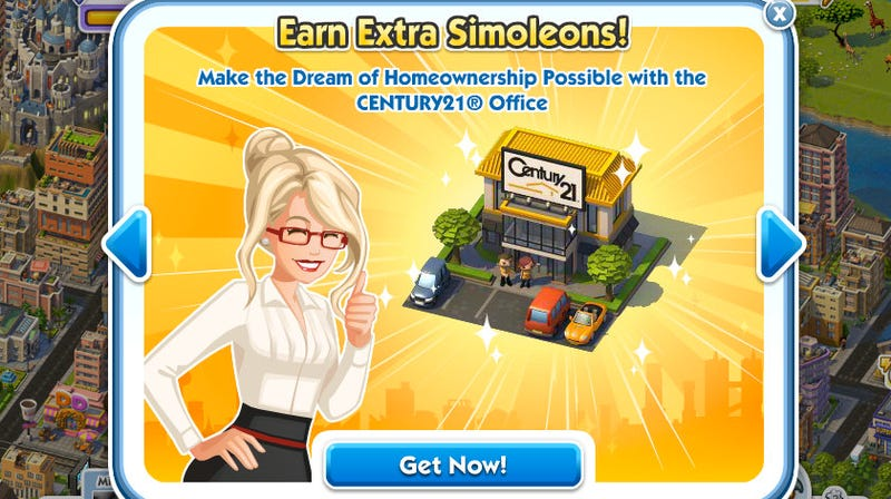 What I Learned From In-Game Ads: Dunkin' Donuts is Way Better Than Century 21