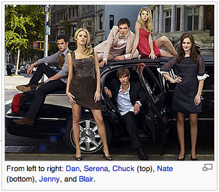 Wikipedia Confirms Chace Crawford As a Bottom