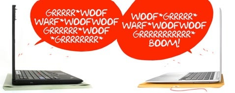 Question of the Day: Lenovo X300 or the MacBook Air?