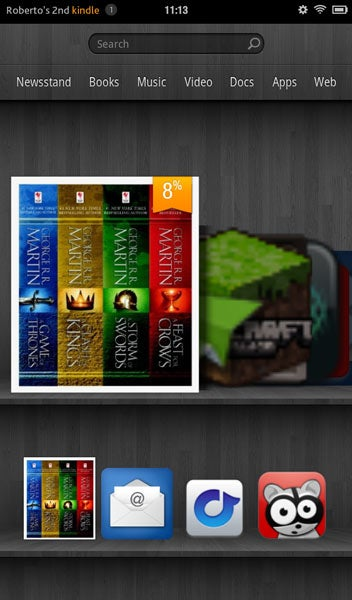 Set Up Your Kindle Fire for Tiny Tablet Awesomeness