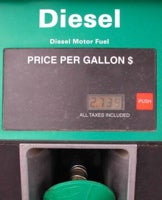 What to Do if You Put Gas in Your Diesel Tank
