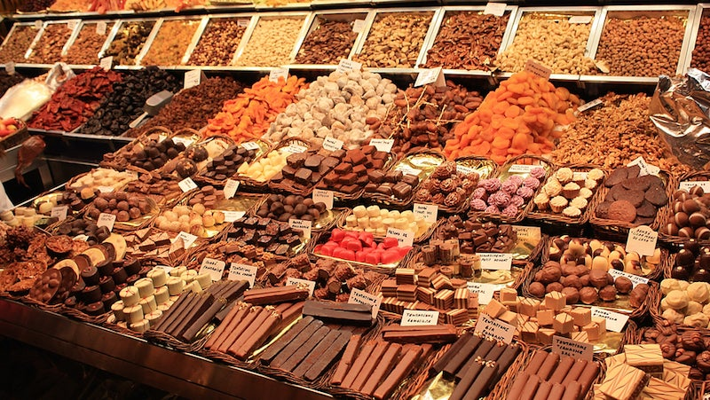 There's More to How We Taste Sweetness Than We Thought