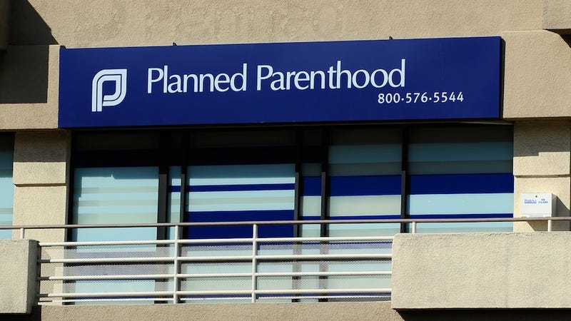 Federal Appeals Court Says Kansas Can Defund Planned Parenthood