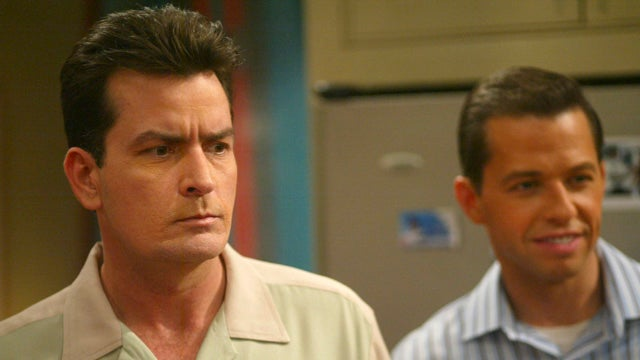 Charlie Sheen Is Ready to Go Back to Work, Damn It
